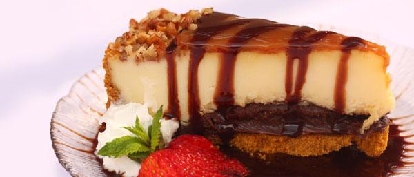 cuzzy's dessert